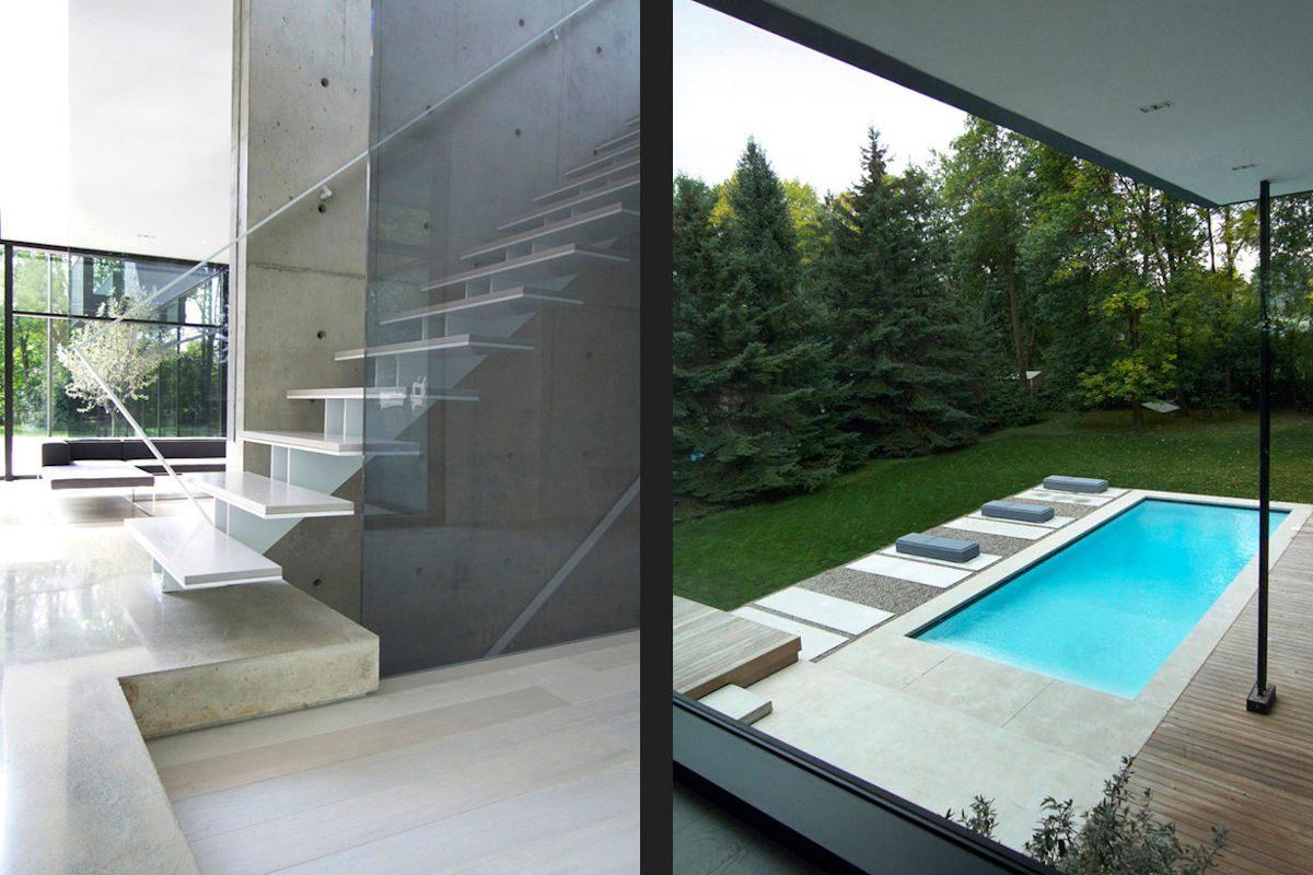 44-Belvedere Modern home build